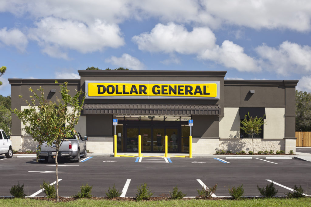View Dollar Store Properties For Sale Dollar Store